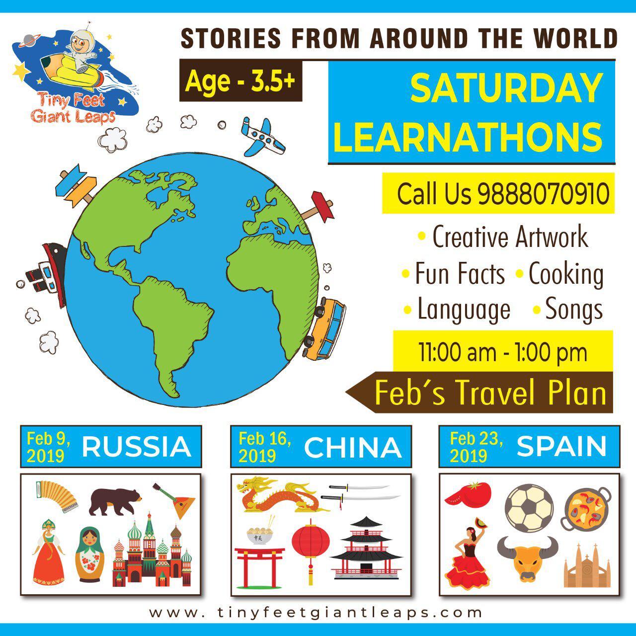 Upcoming Events in Chandigarh - Tutortot